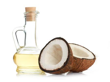 kokosovy olej kokos olej