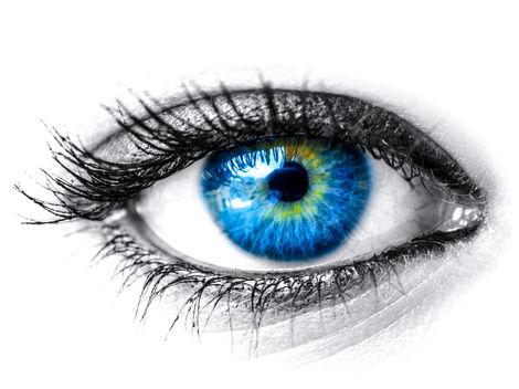 Tajemství zdravého zraku