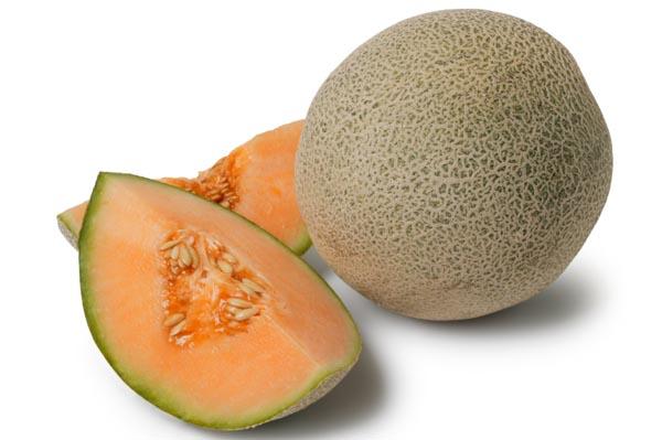 Dezertní meloun (Cantaloupe)