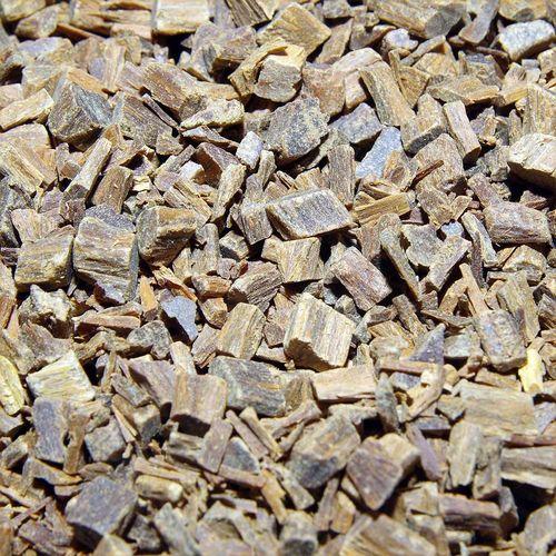 Guajak posvátný – (Guajacum sanctum , Gvajak dřevo, Lignum sanctum)