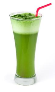 zeleny mix