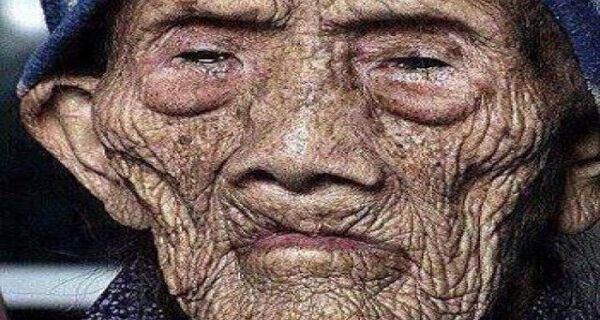 256letý stařík před smrtí promluvil a odhalil světu šokující tajemství dlouhověkosti