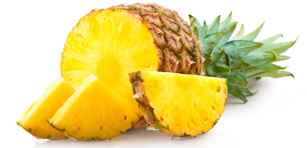 Když zjistíte čemu všemu prospívá ananas, už nikdy ho nepřestanete jíst