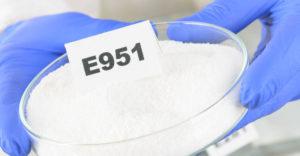 aspartam-e951