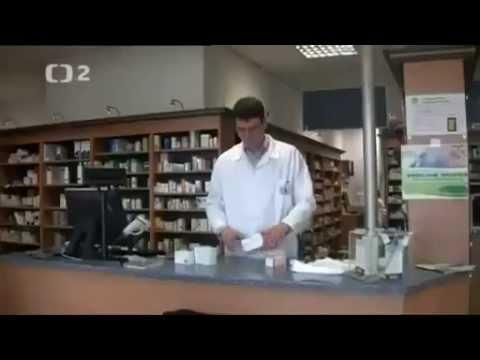 LÉKY – Obrovský byznys farmaceutických společností