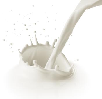 Realita o kravském mléku