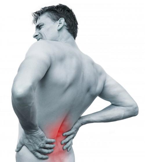 Skrytý sval spouští zánět sedícího nervu. Tyto 2 cviky vám okamžitě uleví.