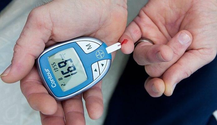 Neexistuje lepší způsob na snížení hladiny krvního cukru než tento