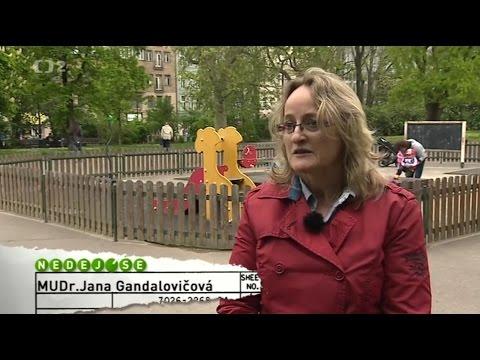 Utajená data – Česká Televize – očkování