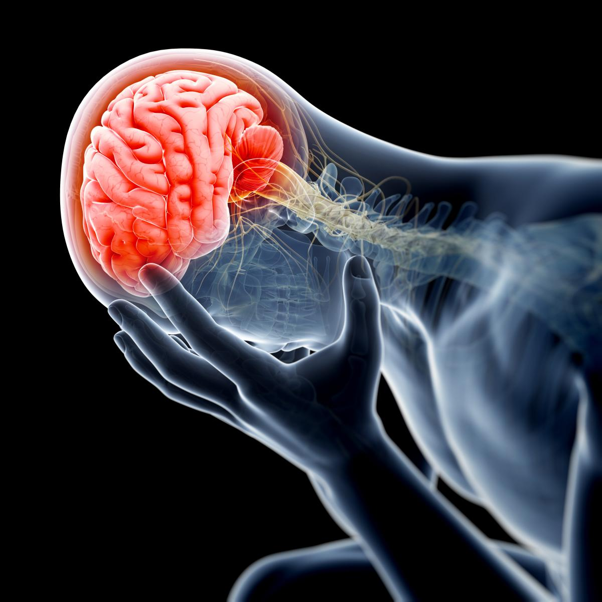 10 příznaků, že jste překonali tichou mozkovou mrtvici, a že další bude každou chvíli následovat