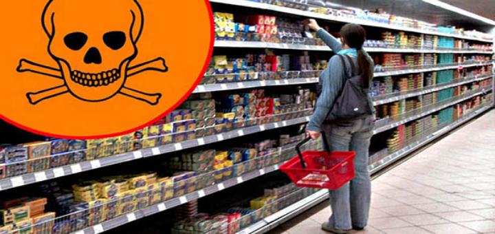 Odborníci varují před těmito potravinami: Snažte se jim za každou cenu vyhnout