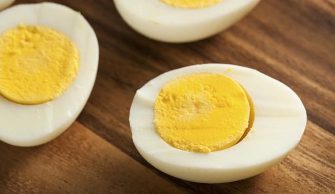 Snězte každý den 3 celá vejce: Budete překvapeni, co to udělá svaším tělem