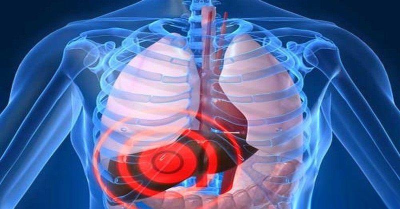 Časné příznaky poškození jater, které téměř každý ignoruje