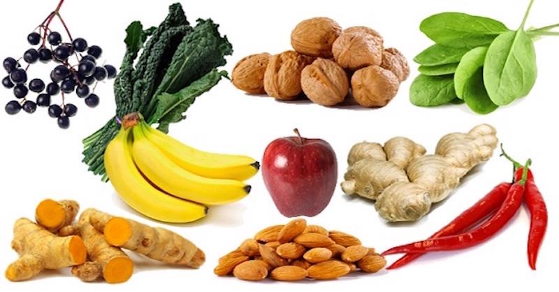 alkalicke potraviny