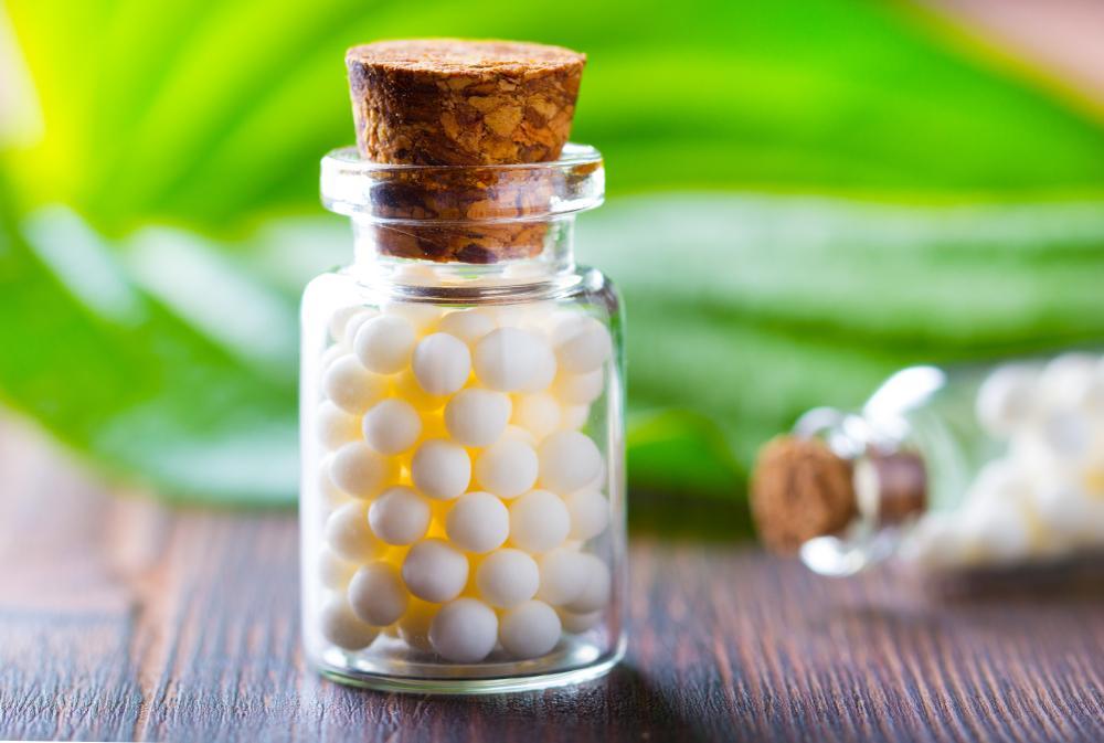 Základní principy funkčnosti homeopatie