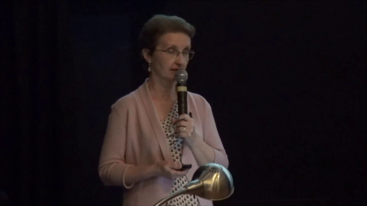 Ludmila Eleková – Co vám lékaři neřeknou (2)