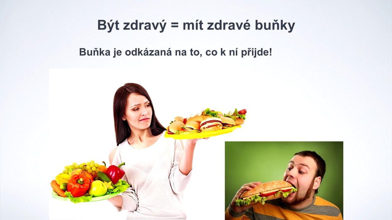 Tomáš Kašpar – Zdraví začíná ve střevech