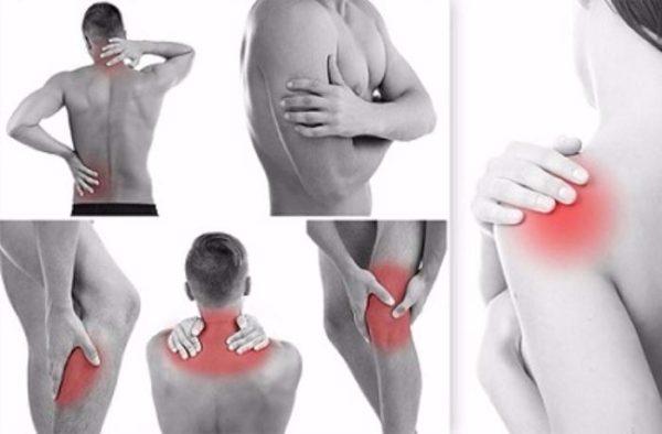 Extra jednoduchý recept na bolesti zad, kloubů a nohou. Budete překvapeni jak funguje!