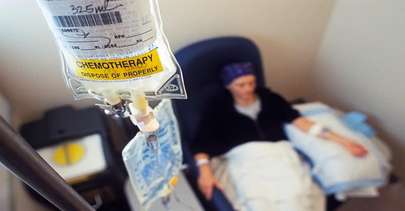 Jen jediná věc na světě dokáže po chemoterapii zregenerovat váš imunitní systém