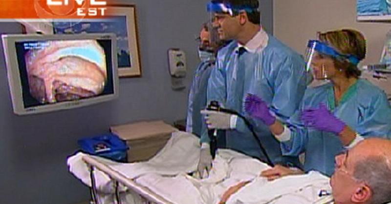 Varování: Co vám hrozí při kolonoskopii, ale lékař vám to neřekne
