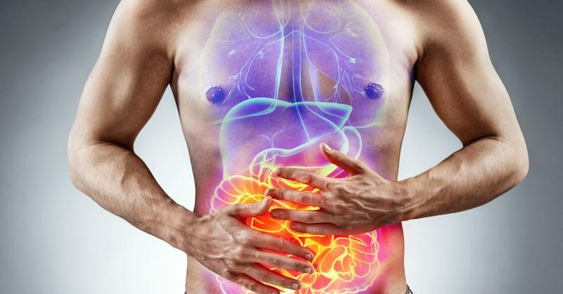 """Tajemství """"kombinace potravin"""", které předchází nadýmání, bolestem břicha a špatnému trávení"""