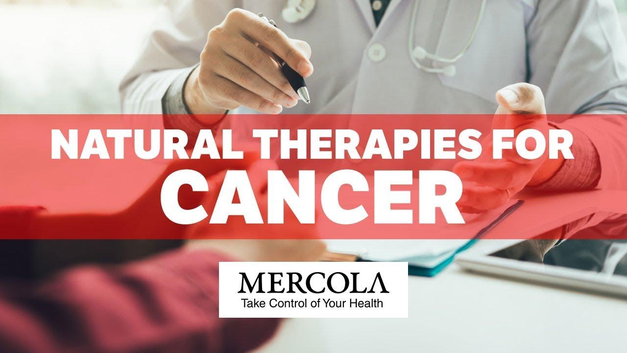 Metabolický přístup kléčbě rakoviny podle Dr. Nashi Wintersové