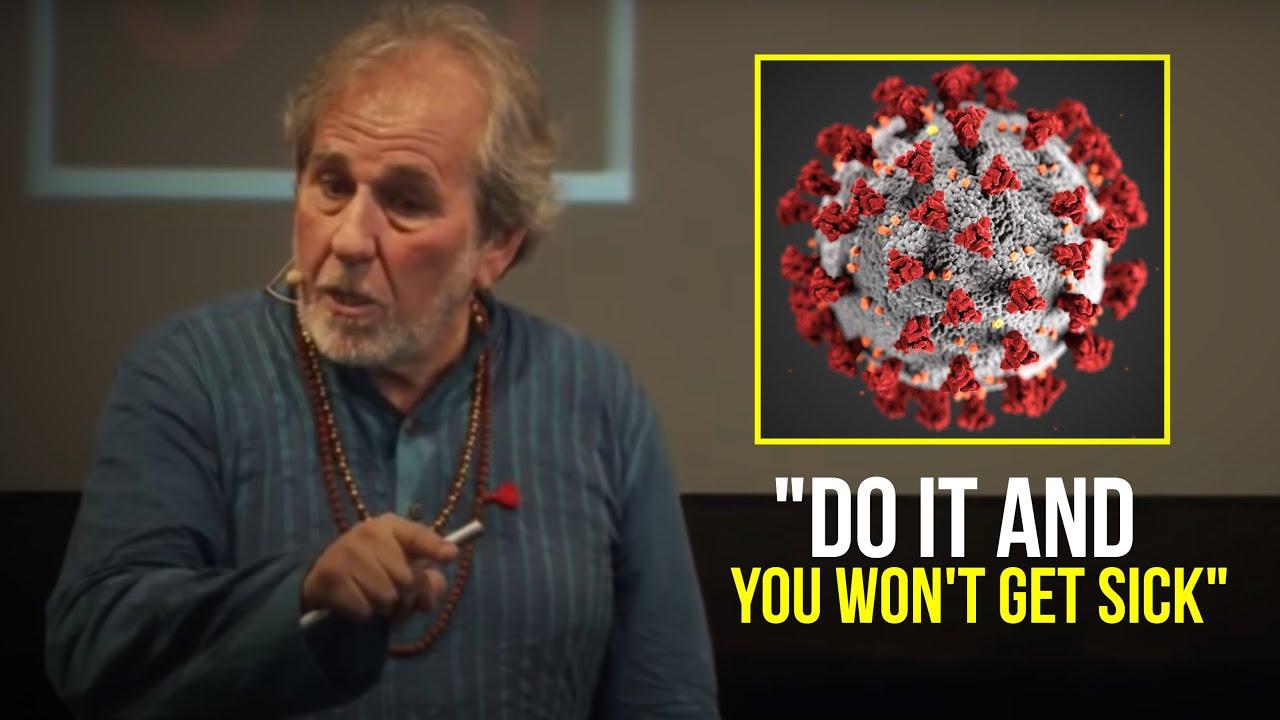 Jak nebýt už nikdy nemocný | Dr. Bruce Lipton