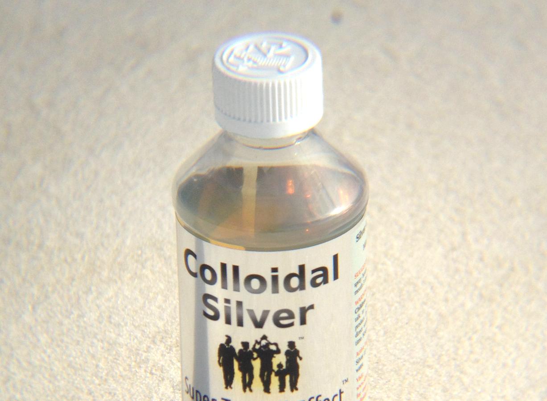 Koloidní stříbro: Osočovaný, ale doposud nepřekonaný lék na viry i bakterie
