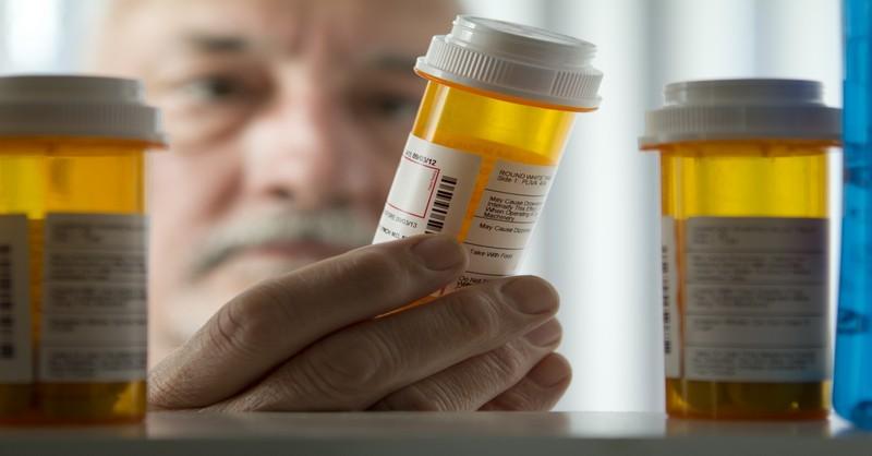 Pozor na léky na pálení žáhy: Mohou vyvolat fatální selhání srdce, ledvin a rakovinu žaludku
