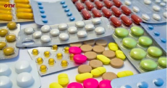 Top 10 léků, které způsobují poškození ledvin: Sdílejte prosím tyto informace