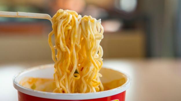 10 potravin zČíny, které jsou plné plastů, pesticidů a chemických látek způsobujících rakovinu
